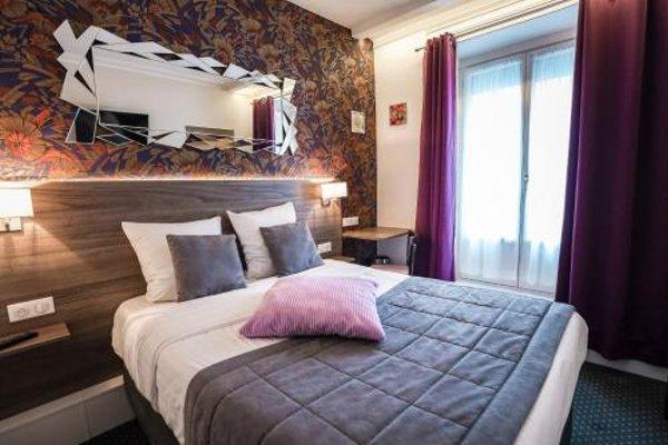 Hotel De La TA - фото 50