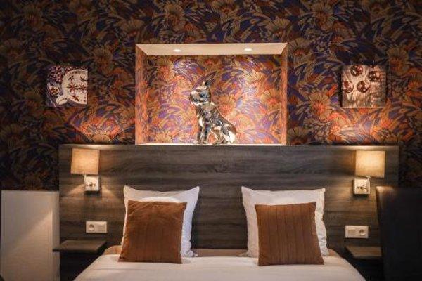 Hotel De La TA - фото 10