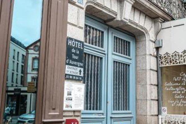 Hotel De La TA - фото 18