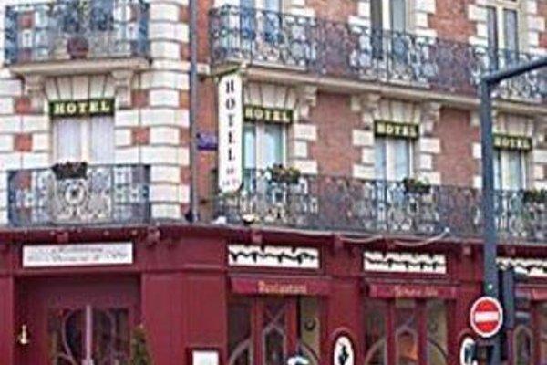 Hotel De La TA - фото 19