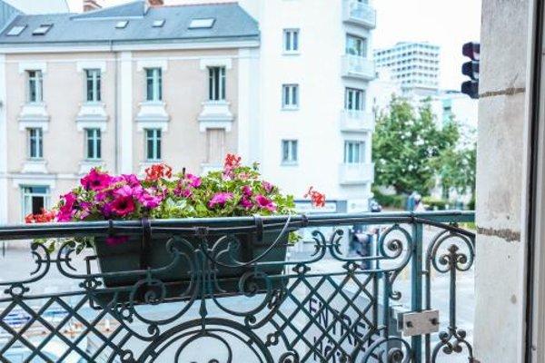 Hotel De La TA - фото 20