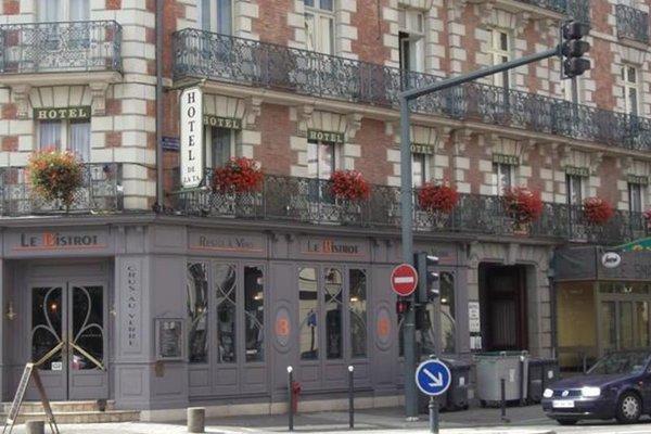 Hotel De La TA - фото 21