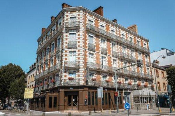 Hotel De La TA - фото 22