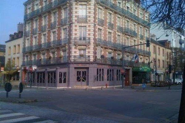 Hotel De La TA - фото 23