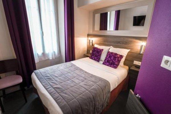 Hotel De La TA - фото 4