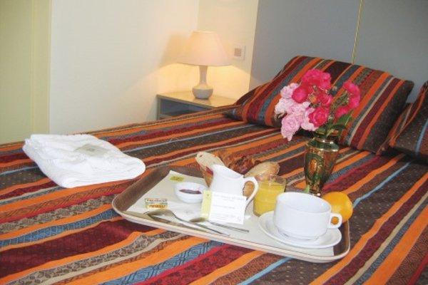 Hotel-Restaurant Les Loges - 3