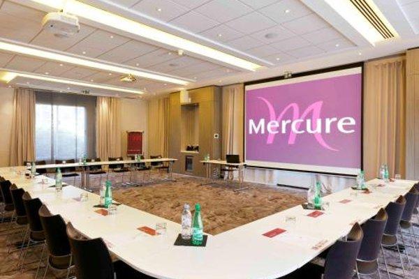 Mercure Rennes Centre Gare - фото 19
