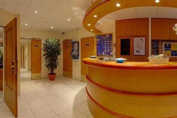 Hotel Kyriad Rennes - 15