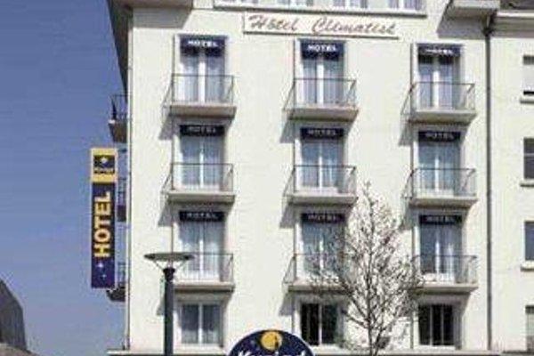 Hotel Kyriad Rennes - 22