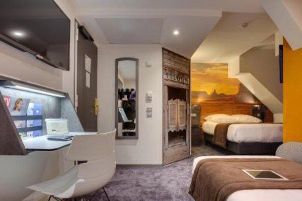 Hotel Kyriad Rennes - 3