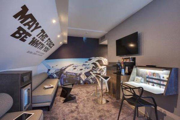 Hotel Kyriad Rennes - 4