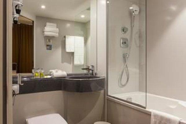 Hotel Kyriad Rennes - 6