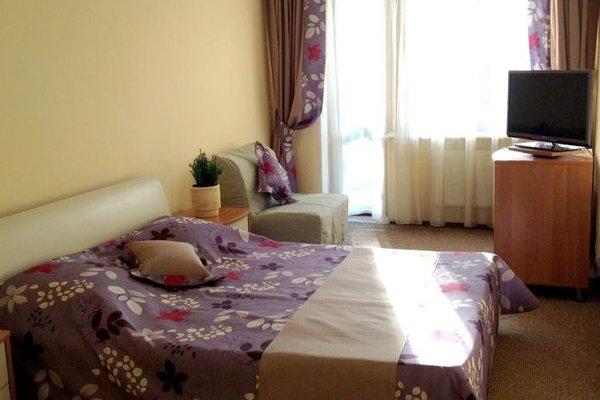 Мини-отель Вилла Агрия - фото 18