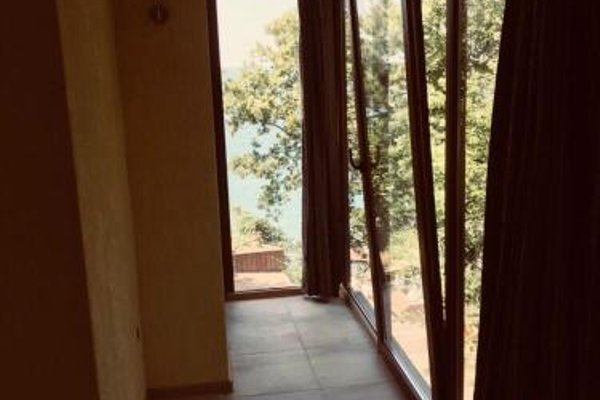 Мини-отель Вилла Агрия - фото 16