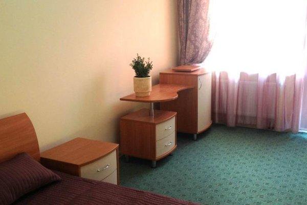 Мини-отель Вилла Агрия - фото 4