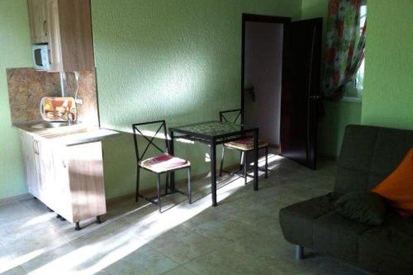 Мини-отель Вилла Агрия - фото 7