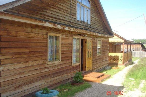 Гостиный Двор Ольхонский - фото 17