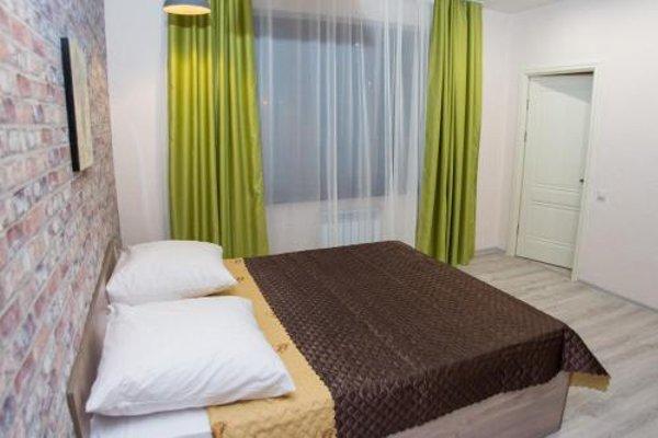 Апартаменты Чудо - 3