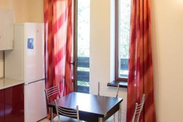 Апартаменты Чудо - 5