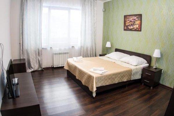 Апартаменты Чудо - 7