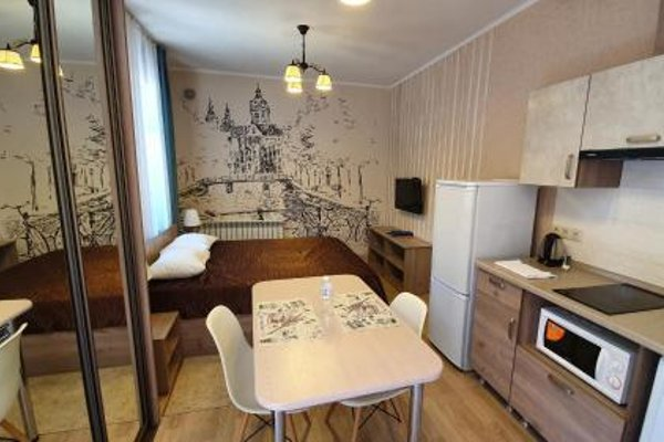 Апартаменты Чудо - 9