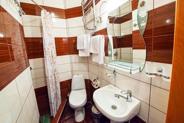 Курортный отель «Абаго» - фото 10