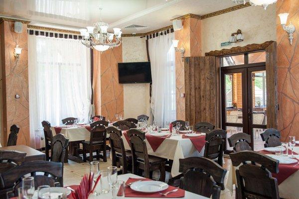 Курортный отель «Абаго» - фото 14
