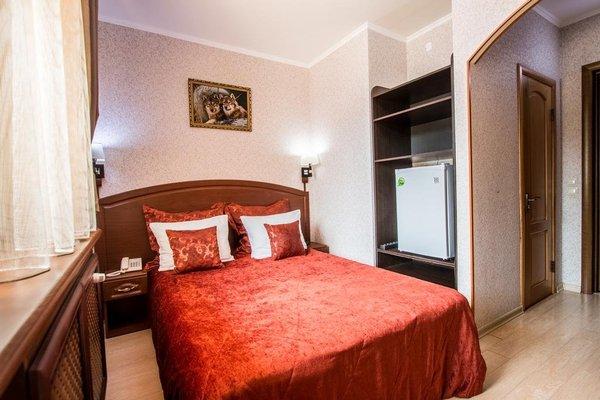 Курортный отель «Абаго» - фото 3