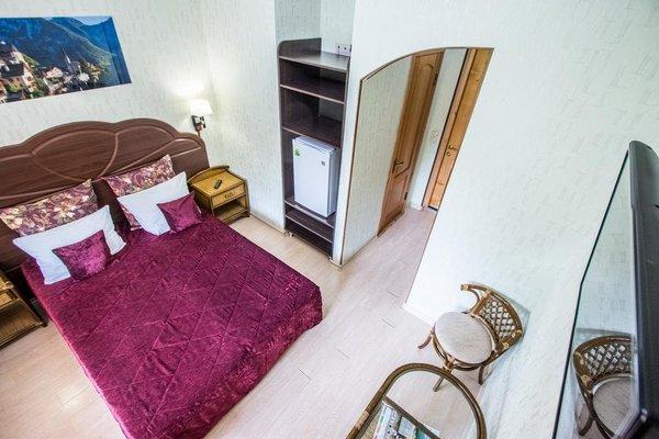 Курортный отель «Абаго» - фото 5