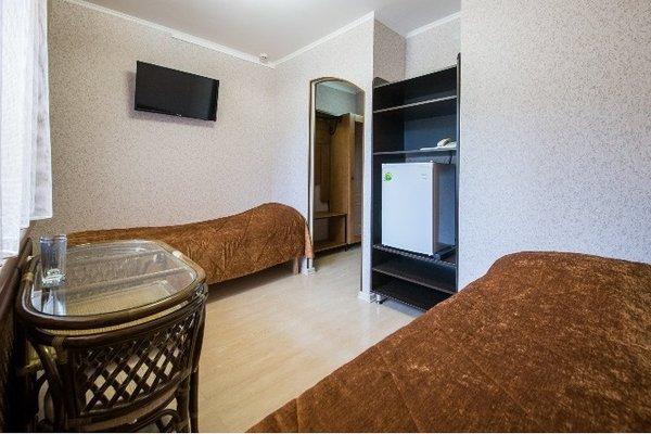 Курортный отель «Абаго» - фото 7