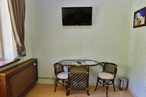 Курортный отель «Абаго» - фото 9