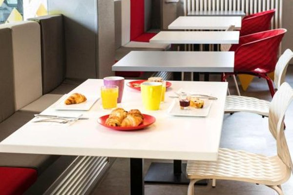 ibis Styles Rouen Centre Cathedrale - фото 17