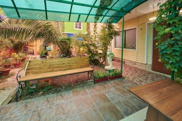 Гостевой дом Роза - 5