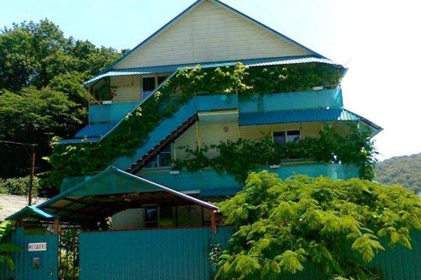 Гостевой дом Татьяна - 5