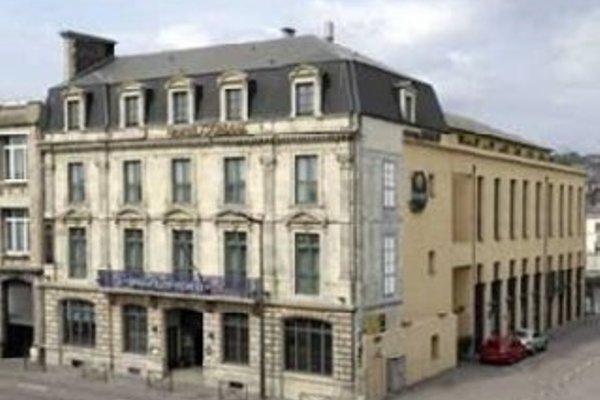 Kyriad Rouen Centre - 22