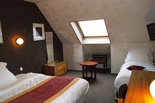 Hotel Bonaparte - фото 50