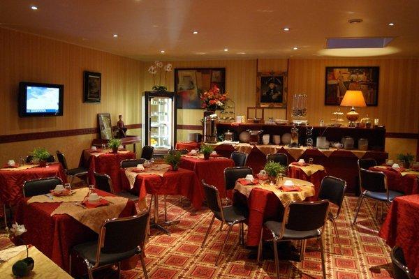 Hotel Bonaparte - фото 14