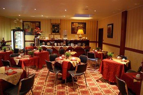 Hotel Bonaparte - фото 15