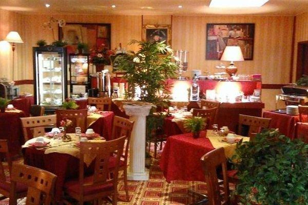 Hotel Bonaparte - фото 16