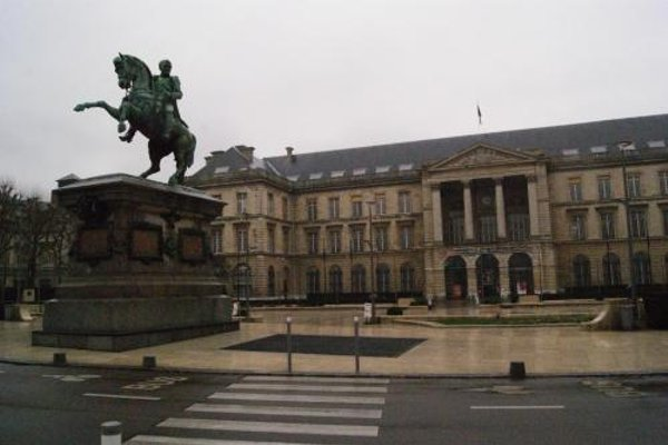 Hotel Bonaparte - фото 21