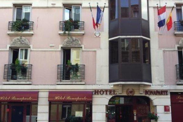Hotel Bonaparte - фото 22