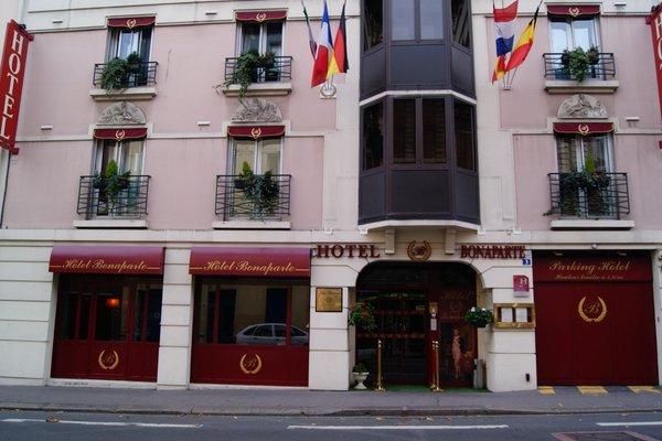 Hotel Bonaparte - фото 23