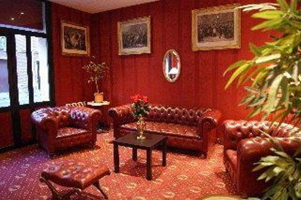 Hotel Bonaparte - фото 6