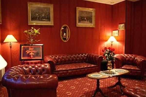 Hotel Bonaparte - фото 7