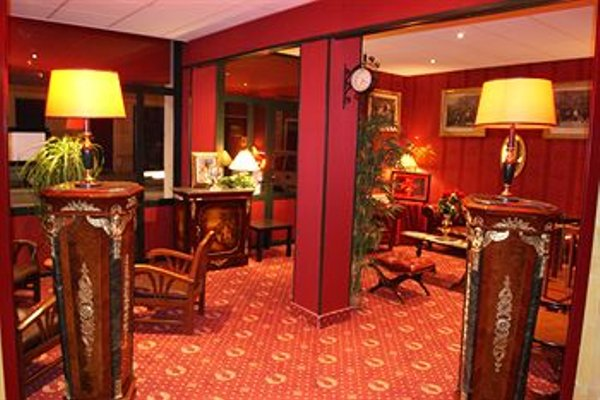 Hotel Bonaparte - фото 8
