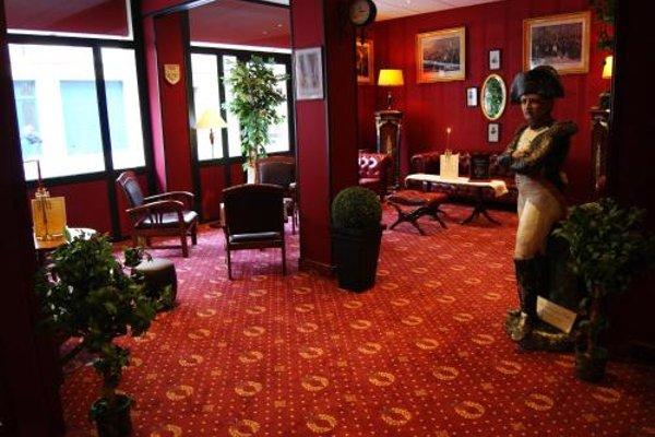 Hotel Bonaparte - фото 9