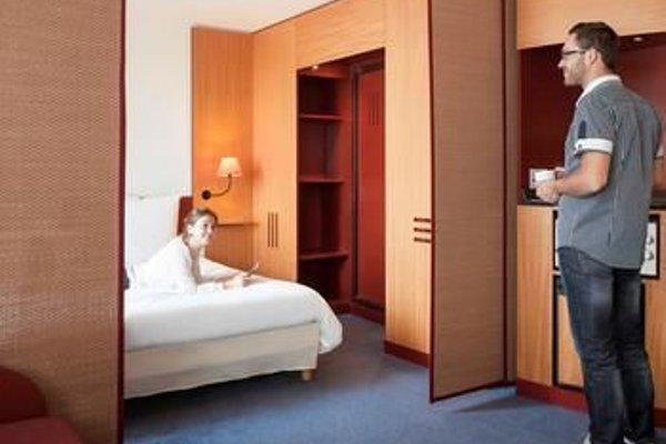 Novotel Suites Rouen Normandie - 50