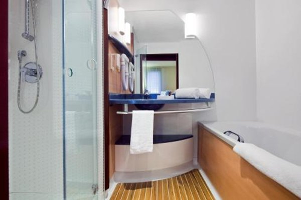 Novotel Suites Rouen Normandie - 10