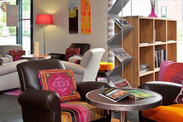 Novotel Suites Rouen Normandie - 5