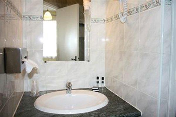 Comfort Hotel Rouen Alba - 10